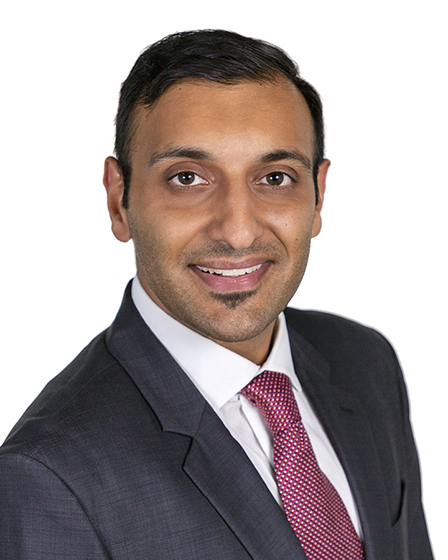 Dr. Aalap Chokshi
