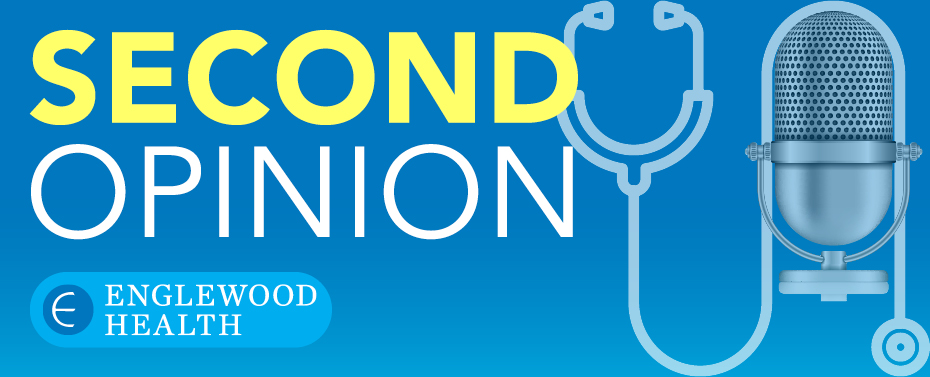 Second Opinion Podcast
