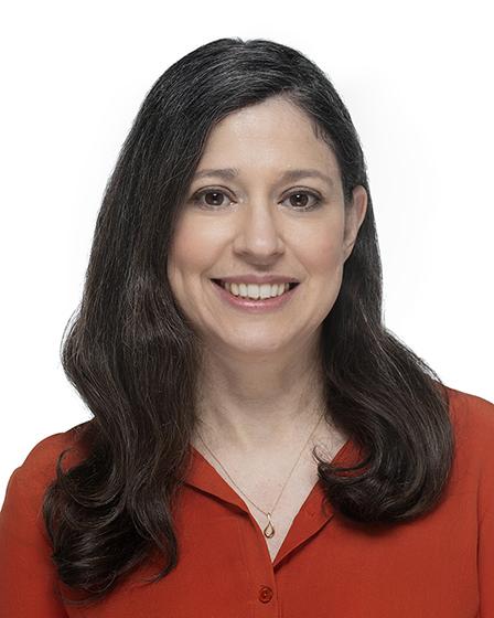 Shari Gelber, MD, PhD