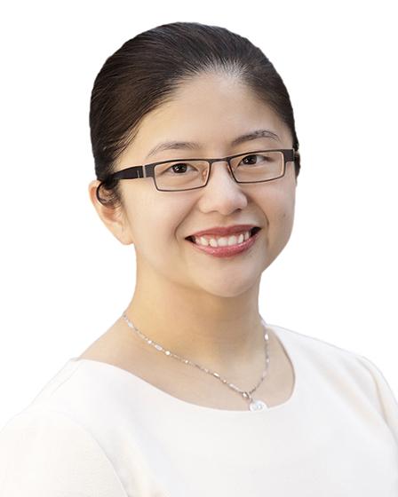 Jennifer C. Lam-Rachlin, MD