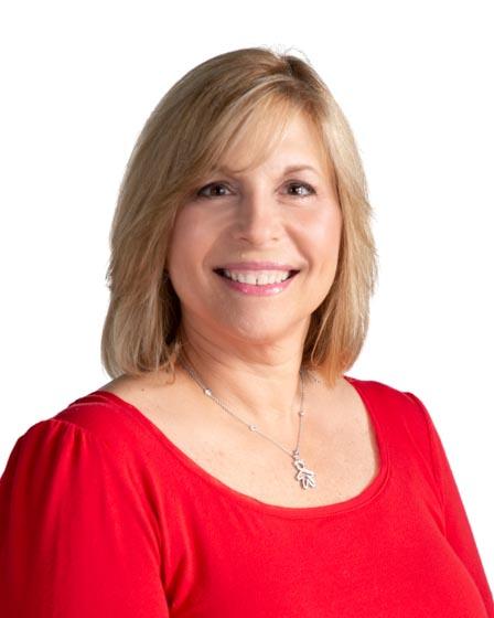 Jill Morrison, MD