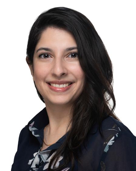 Maha Imran, MD