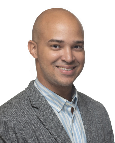 Alejandro Matos Wells, MD