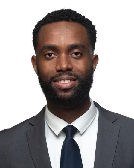 Gene Chibu Otuonye, MD