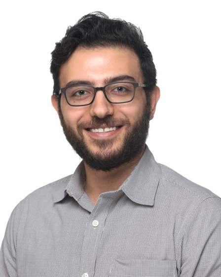 Ahmed Sammour, MD