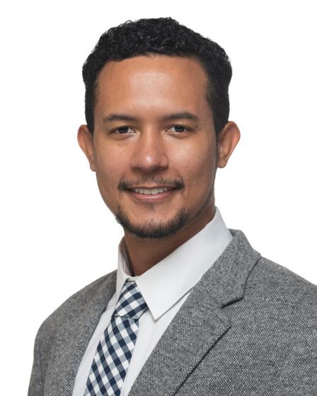 Matthew Tavares, MD