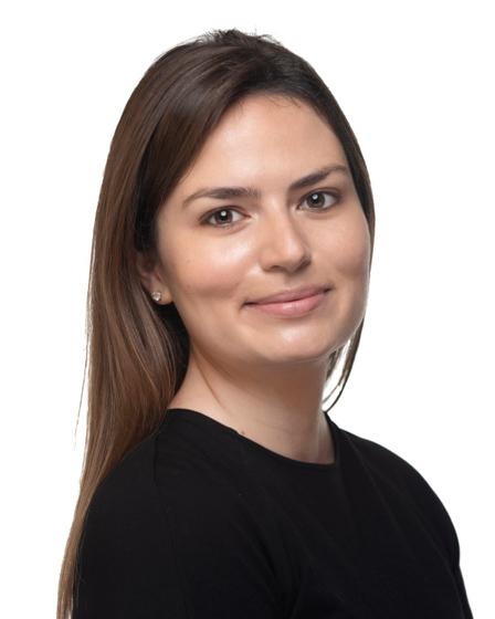 Caroline Zamecki, MD