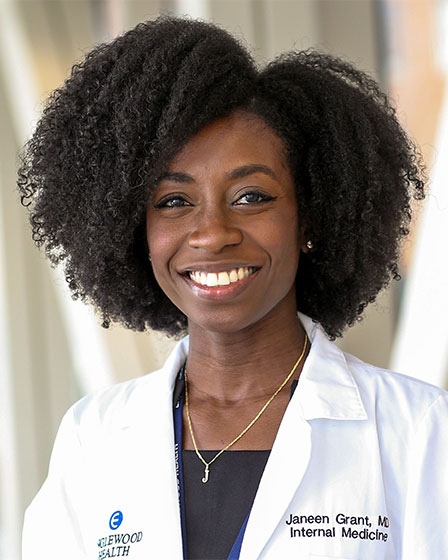 Janeen Grant, MD