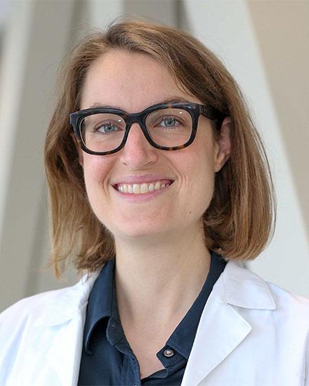 Alison Mcilvride, MD