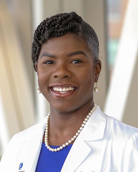 Jodi-Ann Smith, MD