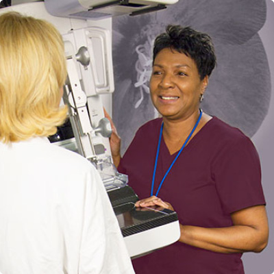 Book Online: Breast Imaging Appointments