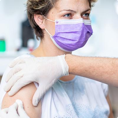 Book Online: Flu Shots