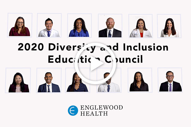 Englewood Health Introduces the Diversity and Inclusion Education Council