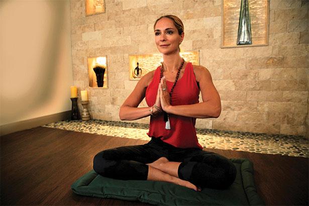 Meditation with Jennifer Graf