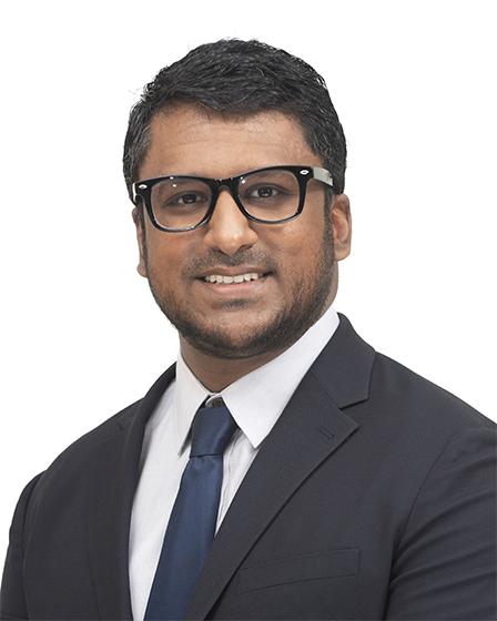 Chirag Rana, MD