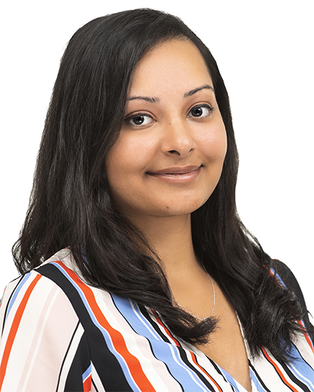 Mira Upadhyaya, MD, MPH