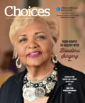 CHOICES Newsletter 2020 issue 3