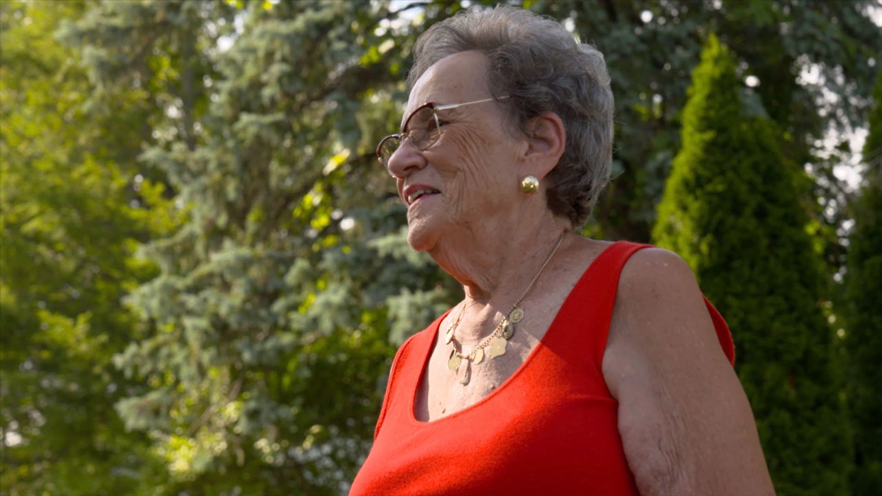 Video: Marion's Story - Cardiac Care