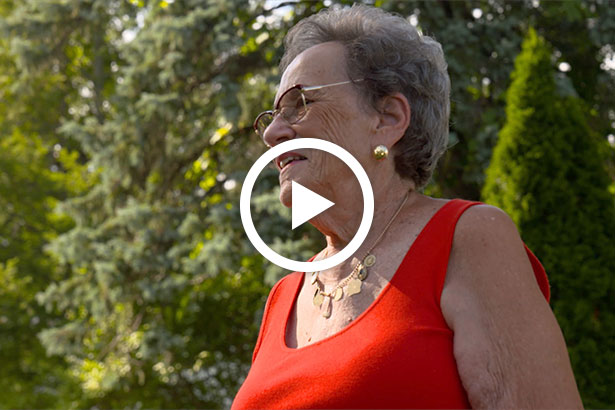 Marion's Story - Cardiac Care