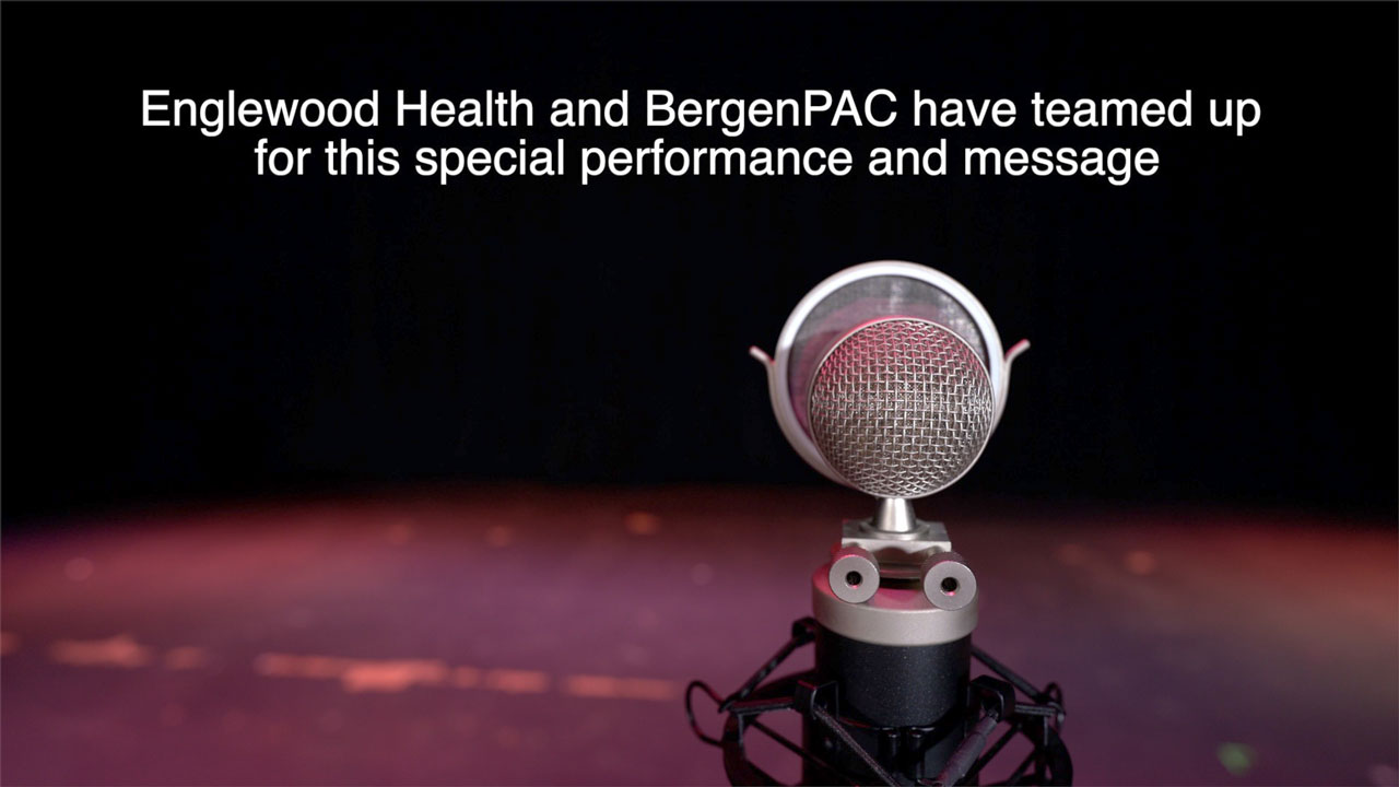 Video: It Only Gets Better - With BergenPAC