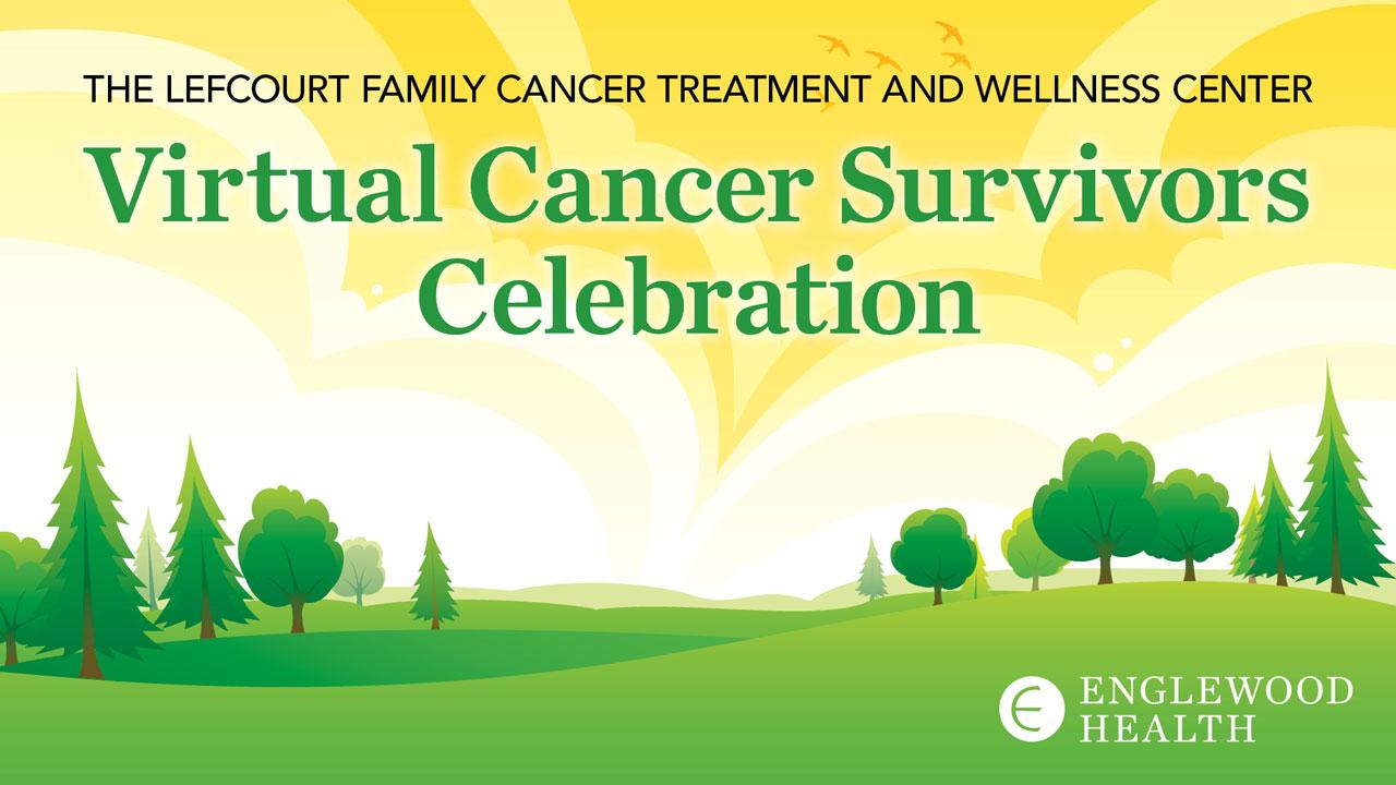 Video: Cancer Survivor Day