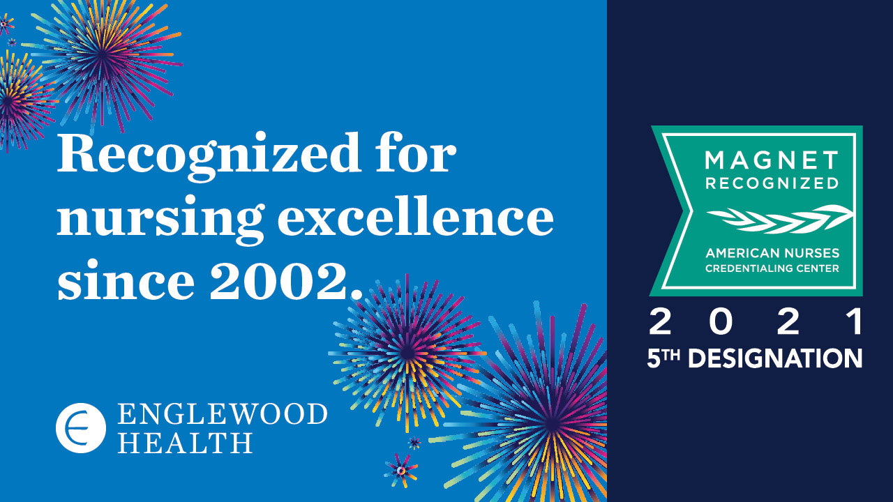 Recognized for nursing excellence since 2002
