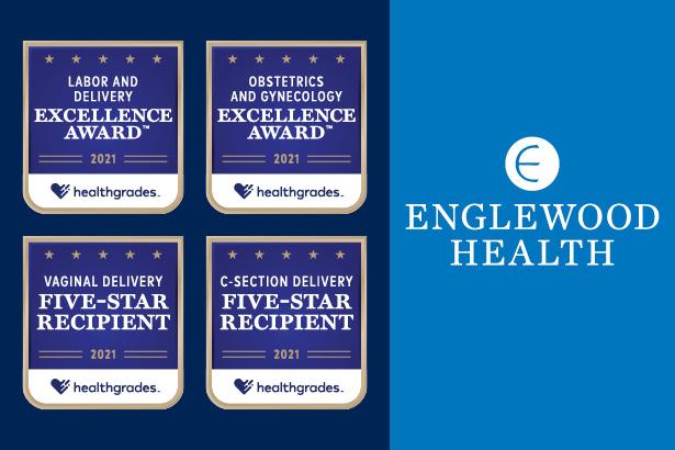 Maternal/child services Healthgrades awards